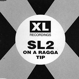 On A Ragga Tip