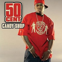 Candy Shop (feat. Olivia)