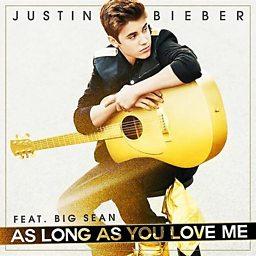 As Long As You Love Me (feat. Big Sean)
