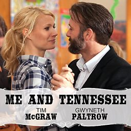 Me And Tennessee (feat. Gwyneth Paltrow)