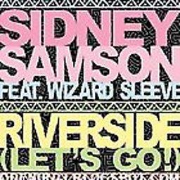 Riverside (Let's Go!) (feat. Wizard Sleeve)