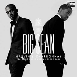 Marvin & Chardonnay (feat. Kanye West & Roscoe Dash)