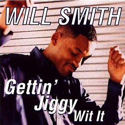 Gettin Jiggy Wit It