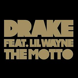 The Motto (feat. Lil Wayne)