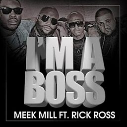 I'm A Boss (feat. Rick Ross)