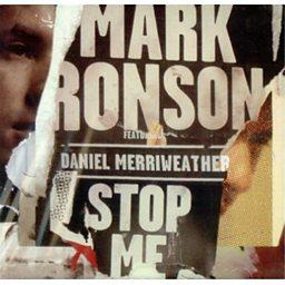 Stop Me (feat. Daniel Merriweather)
