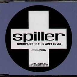 Groovejet (If This Ain't Love) (feat. Sophie Ellis-Bextor)