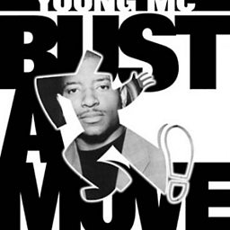 Bust A Move