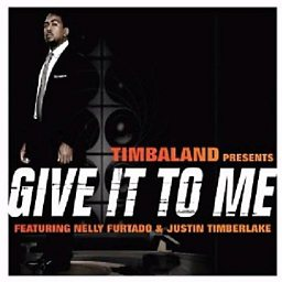 Give It To Me (feat. Nelly Furtado & Justin Timberlake)