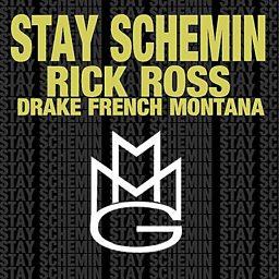 Stay Schemin (feat. Drake & French Montana)