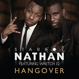 Hangover (Feat. Wretch 32)