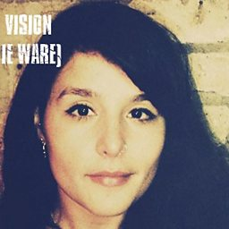 The Vision (feat. Jessie Ware)