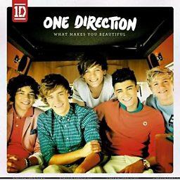 Биографии участников группы One Direction - www
