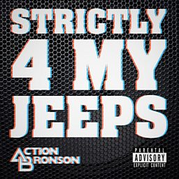 Strictly 4 My Jeeps
