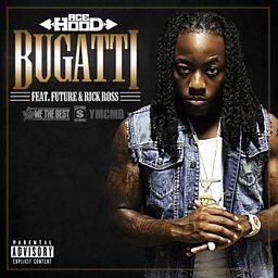 Bugatti (feat. Future & Rick Ross)