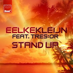 Stand Up (Danny Byrd Remix) (feat. Tres:Or)