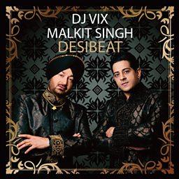 Desi Beat (feat. Malkit Singh)