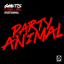 Party Animal (feat. Kano)