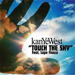 Touch The Sky (feat. Lupe Fiasco)