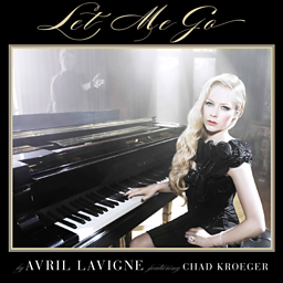 Let Me Go (feat. Chad Kroeger)