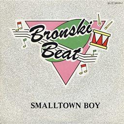 Smalltown Boy
