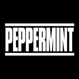 Peppermint (feat. Jessie Ware)