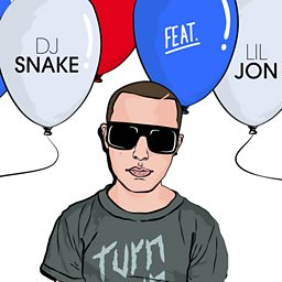 Turn Down For What (feat. Lil Jon)