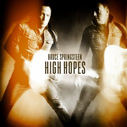 High Hopes (feat. Tom Morello)