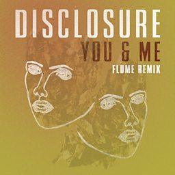 You & Me (Flume Remix) (feat. Eliza Doolittle)