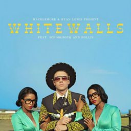 White Walls (feat. Schoolboy Q & Hollis)