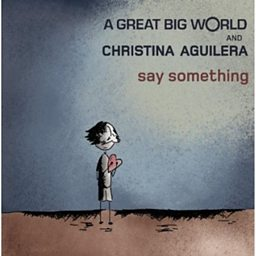 Say Something (feat. Christina Aguilera)