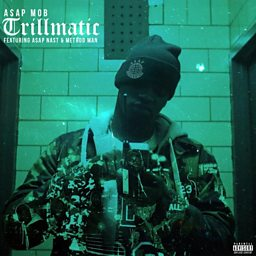 Trillmatic (feat. Method Man & A$AP Nast)