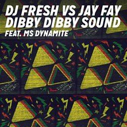 Dibby Dibby Sound (feat. Ms. Dynamite)