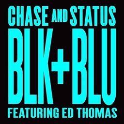 Blk & Blu (Preditah Remix) (feat. Ed Thomas)