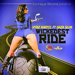 Wickedest Ride (feat. Gaza Slim)