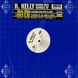 Slow Wind (Remix) (feat. Sean Paul & Akon)