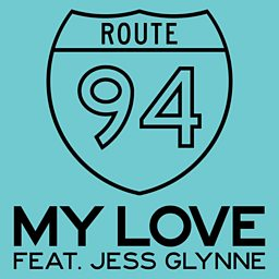My Love (Sigma Remix) (feat. Jess Glynne)