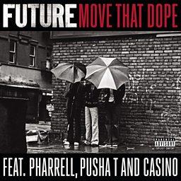 Move That Doh (feat. Pharrell Williams & Pusha T)