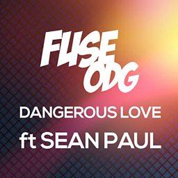 Dangerous Love (feat. Sean Paul)