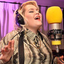 The River (Radio 2 Session, 23 April 2014)