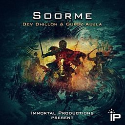 Soorme (feat. Dev Dhillon)