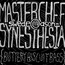Masterchef Synthesia (Buttery Biscuit Base)