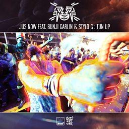 Tun Up (feat. Stylo G & Bunji Garlin)