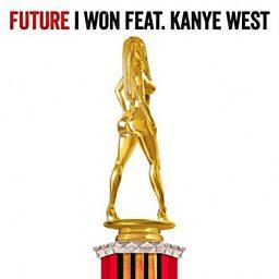 I Won (feat. Kanye West)