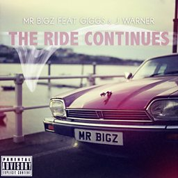 The Ride Continues (feat. Giggs & J. Warner)