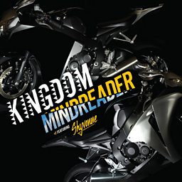 Mind Reader (feat. Shyvonne)