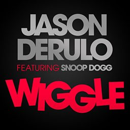 Wiggle (feat. Snoop Dogg)