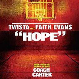 Hope (feat. Faith Evans)
