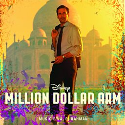 Million Dollar Dream (feat. Iggy Azalea & Sukhwinder Singh)
