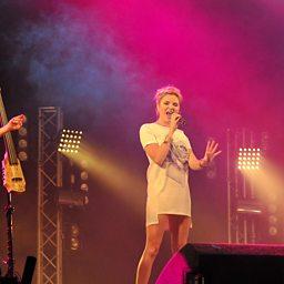 Rather Be (Radio 1's Big Weekend 2014)